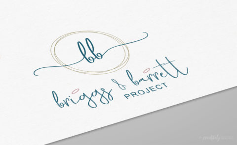 Briggs and Barrett Project Norfolk NE Logo Design Creatively Seeded