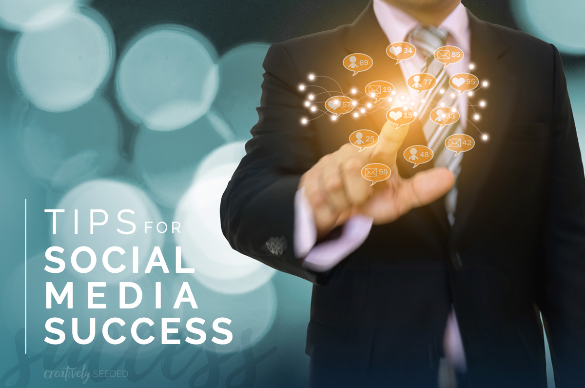 social media tips marketing manager norfolk nebraska