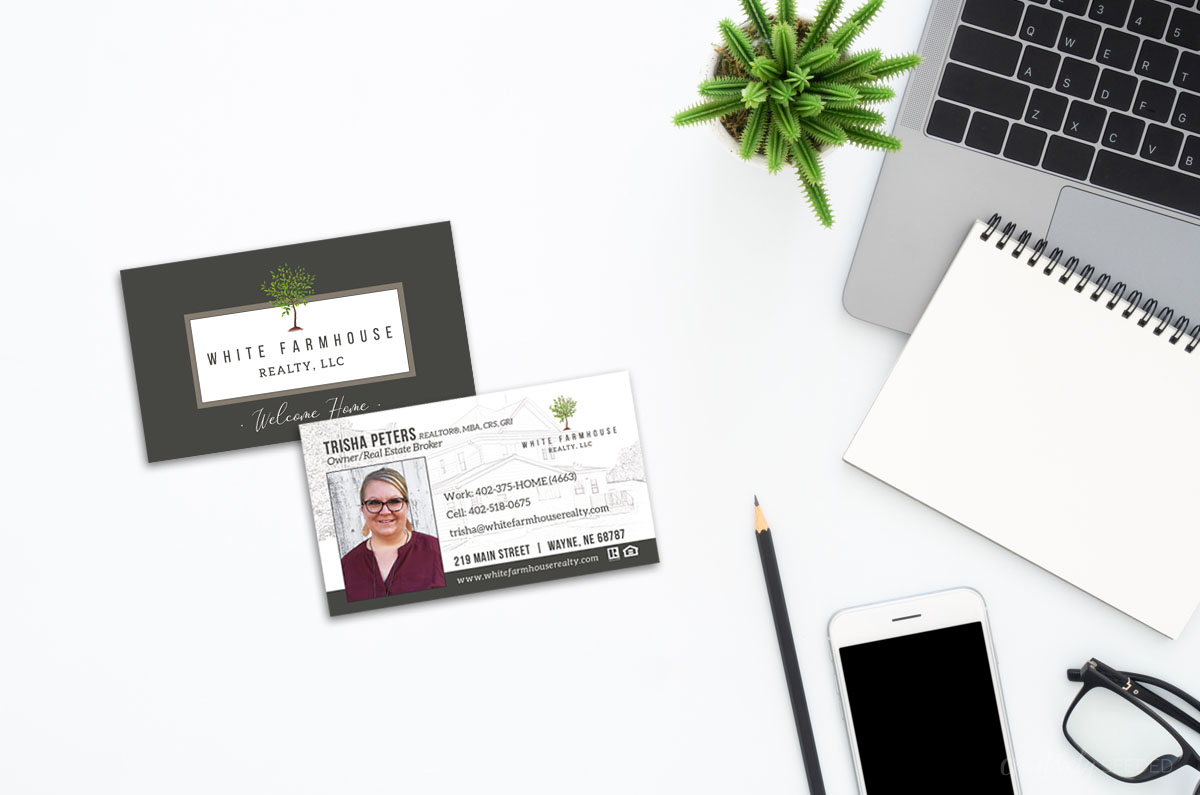 why you still need business cards in 2021